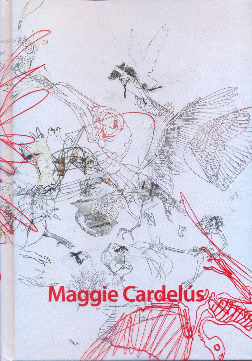 Maggie Cardelús