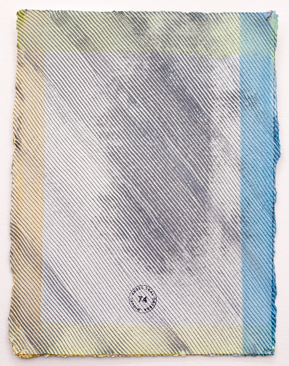 ROGER FEDERER, 2017. Acrílico y acuarela sobre papel. 36 x 28 cm