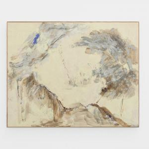 SEM TÍTULO, 2015.Encáustica sobre madera.73,5 x 92 cm. JQ-0004
